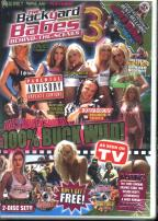 Backyard Babes - Super Bonus DVD 2 - Pack Volume 3 & 4