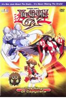 Yu - Gi - Oh!: GX - Vol. 3: The King of Copycats