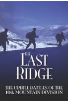 Last Ridge: Uphill Battles of the 10th