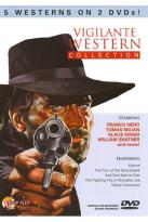 Vigilante Western Collection