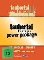 Taubertal-Festival Power Package