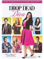 Drop Dead Diva - The Complete Second Season