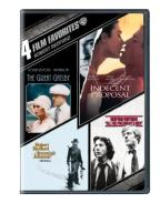 Robert Redford: 4 Film Favorites