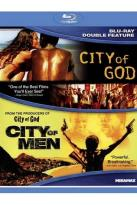 City of God/City of Men