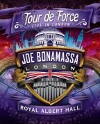 Joe Bonamassa: Tour de Force - Live in London, Royal Albert Hall