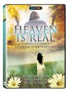 Heaven Is Real-A Vision Of Eternity