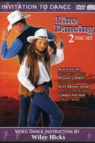 Invitation To Dance - Line Dancing