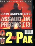Assault on Precinct 13/Dreamscape - 2 Pack