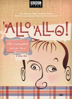 Allo Allo! - Complete Series One