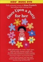 Once Upon a Potty - For Her