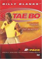 Billy Blanks - Tae Bo: Fat Blasting Cardio/Total Body Fat Blaster