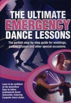 Ultimate Emergency Dance Lessons