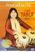 Anuradha Paz - Learn Tabla Well