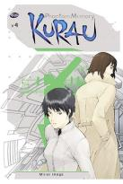 Kurau: Phantom Memory - Vol. 4: Mirror Image