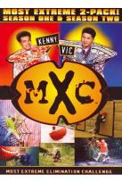 MXC - Most Extreme Challenge - Season One and Season Two