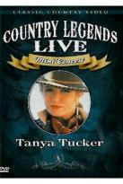 Country Legends Live Tanya Tucker