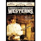 Great American Western Collector's Set, Vol. 2
