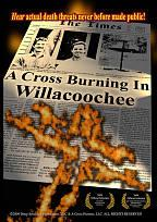 Cross Burning in Willacoochee