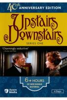 Upstairs Downstairs: Series One