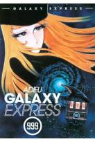 Galaxy Express - Adieu Galaxy Express 999