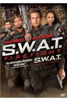 S.W.A.T. Firefight