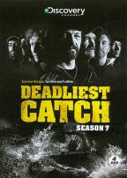 Deadliest Catch - The Complete Seventh Season