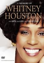 Whitney Houston - In Memory Of