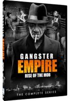 Gangster Empire - Rise of the Mob - The Complete Series