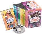 Monty Python's Flying Circus Complete (14 Disc Set)