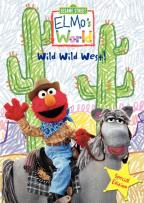 Elmo's World - Wild Wild West!