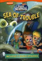Adventures of Jimmy Neutron, Boy Genius: Jimmy Timmy Power Hour / Sea of Trouble