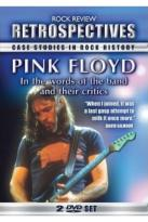 Pink Floyd - Rock Review Retrospectives: Case Studies in Rock History