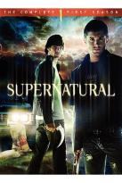 Season One Starter Packs: Smallville/Supernatural