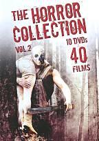 Horror Collection, Vol. 2