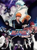 BLEACH The Movie 2 - The DiamondDust Rebellion