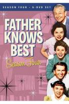 Father Knows Best - The Complete Fourth Season