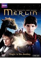 Merlin - The Complete First Season