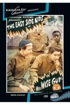 East Side Kids - Mr. Wise Guy