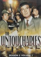 Untouchables: SSN 2-Vol 1