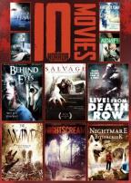 10 Horror Movies Collection, Vol. 7