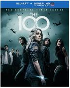 100 - The Complete First Season