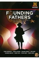 Founding Fathers - Box Set