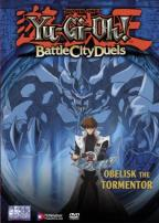 Yu-Gi-Oh: Battle City Duels - Vol. 2: Obelisk The Tormentor
