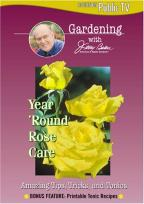 Jerry Baker's Year Round Rose Care