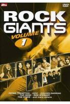 Rock Giants, Vol. 1