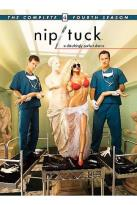 Nip/Tuck - The Complete Seasons 1-4