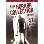 Horror Collection, Vol. 1