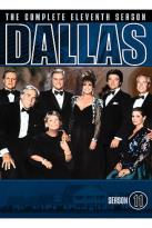 Dallas - The Complete Eleventh Season