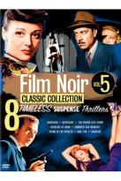 Film Noir Classics Collection, Vol. 5