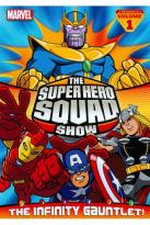 Super Hero Squad Show: The Infinity Gauntlet - Season 2, Vol. 1